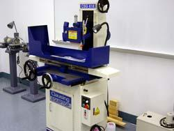 "Clausing Equiptop 6"" x 18"" Precision Surface Grinder"
